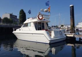 Vigo,Pontevedra,España,2 Habitaciones Habitaciones,1 BañoLavabos,Barco a motor,2053