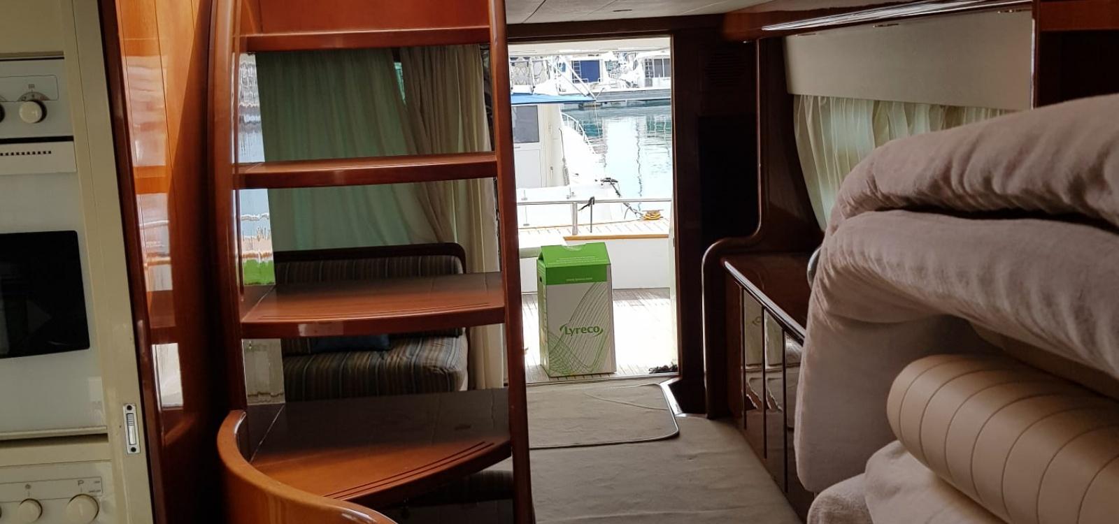 EL MASNOU,Barcelona,España,4 Habitaciones Habitaciones,4 LavabosLavabos,Barco a motor,2114