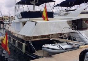 El Masnou,Barcelona,España,3 Habitaciones Habitaciones,2 LavabosLavabos,Barco a motor,1197